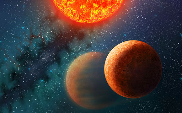 Kepler Measures the Mass of a Mars-size Exoplanet Kepler-138b
