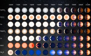 Kepler Reveals Cloudy Nights and Sunny Days on Distant Hot Jupiters