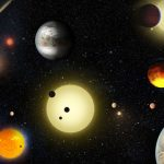 NASA's Kepler Verifies 1,284 New Planets