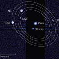 Kerberos and Styx Fourth and Fifth Moons of Pluto
