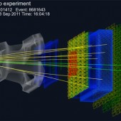 LHCb Experiment Suggests Subatomic Particles Could Defy the Standard Model