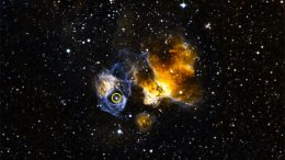 LMC-P3 A Gamma-Ray Binary in Another Galaxy