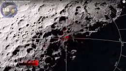 LRO Finds New Evidence of Frost on Moon's Surface