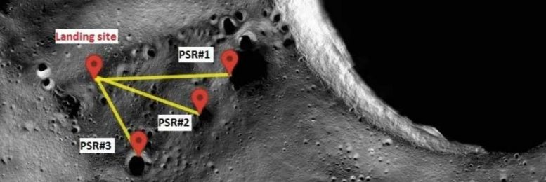 Landing Site and Exploration Options