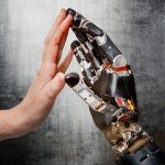 Laying the Groundwork for Touch Sensitive Prosthetic Limbs