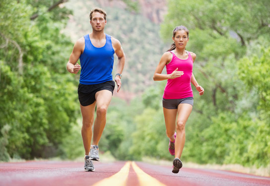 Light Jogging May Be Most Optimal for Longevity