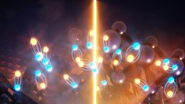Lighting a Route for Hyperbolic Dispersion