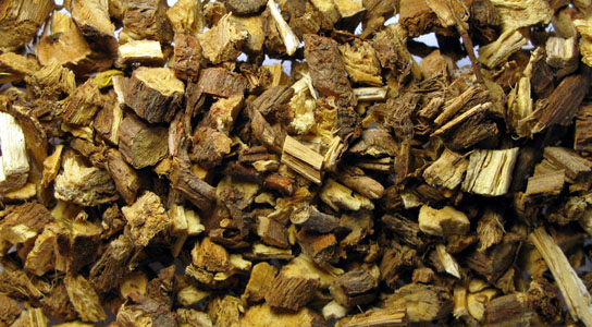 Liquorice root contains anti-diabetic substance