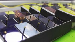 Longer-Lasting Perovskite Solar Cells
