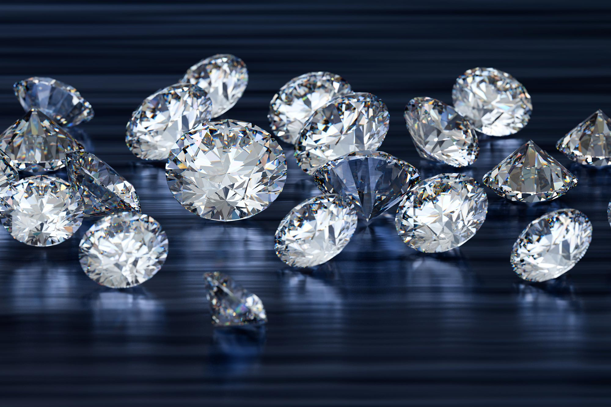 """Modern Alchemy: Stanford Finds Fast, East Way to Make Diamonds – """"Cheating the Thermodynamics"""" - SciTechDaily"""