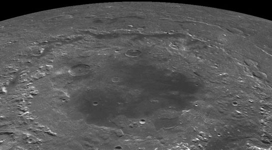 Lunar Impacts Created an Ocean of Molten Rock