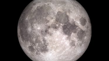 A Hunt for Ice on the Moon Ends in Surprise: What the Moon's Really Made of