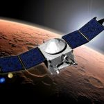 MAVEN Completes First Deep Dip Campaign