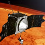 MAVEN Identifies Links to Atmospheric Loss on Mars