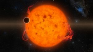 MEarth Array Confirms Youngest Transiting Exoplanet