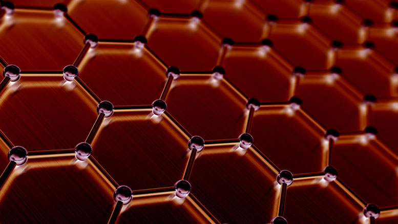 MIT Develops New Technique for Highly Conductive Graphene Wafers