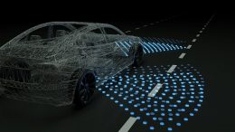 MIT Driverless Car Simulation System