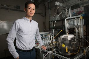 MIT Researchers Turn Emissions Into Fuel