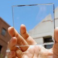 MSU Develops New Type of Transparent Solar Concentrator