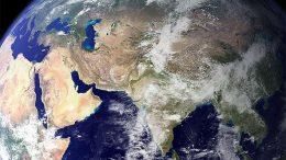Machine Learning Breakthrough Satellite Images