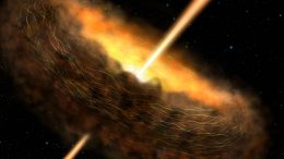 Magnetic Fields Key to Black Hole Activity