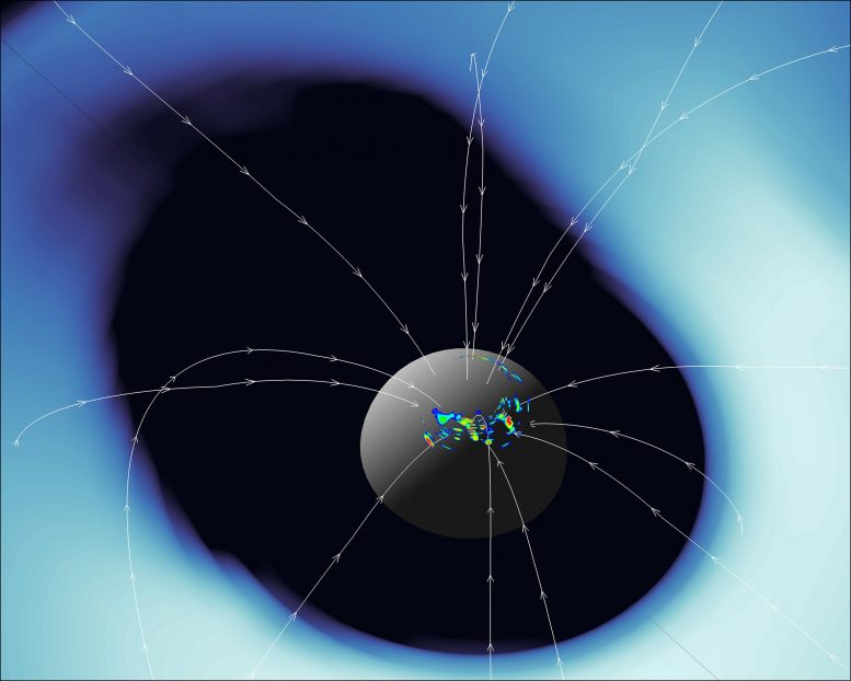 Magnetosphere Activity on Exoplanets
