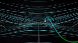 NASA's Magnetospheric Multiscale Mission Locates Elusive Electron Act