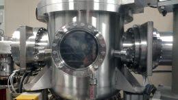Magnetron-Sputtering Based Plasma Reactor
