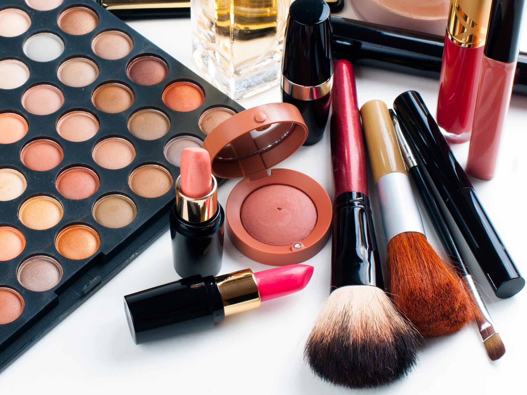 High Levels of Potentially Toxic PFAS Chemicals Detected in Makeup Sold in the U.S. and Canada