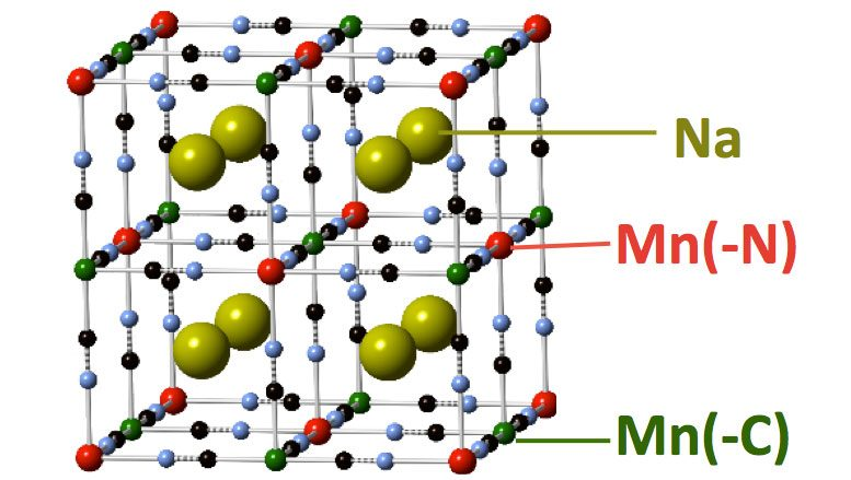 Manganese Enables High-Performance, Low-Cost Sodium-Ion Battery