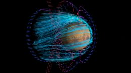 Mars Electric Currents