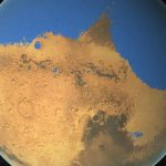 Mars Had More Water than the Arctic Ocean