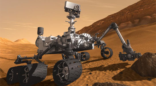 Mars Science Laboratory Mission Computer Issue Resolved