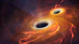 Massive Black Hole Collisions