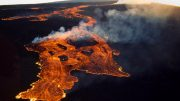 Mauna Loa Is the Largest Volcano on Earth