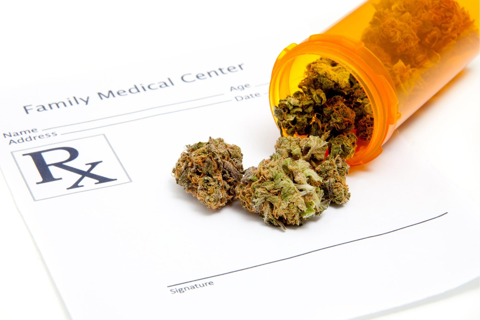 Medical Cannabis Products Are Not Always What They Seem