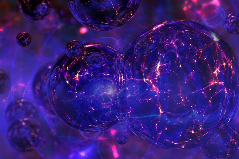 Mega-Scale Quantum Effects