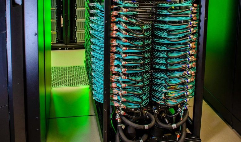Mellanox InfiniBand Network Core Switches