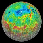 Mercury's Movements Reveal Interior Details of the Planet