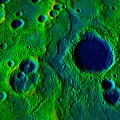 Mercury Contraction Greater Than Thought