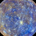 Mercury Reveals How Its Interior is Different from Earth