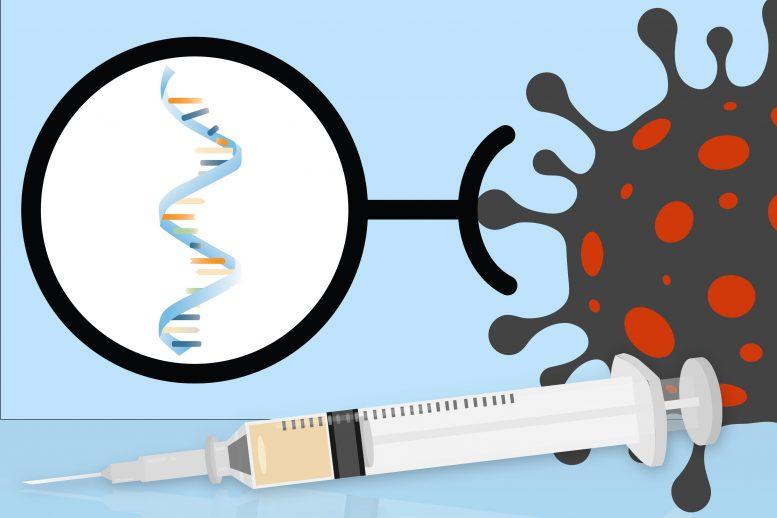 Messenger RNA Vaccines
