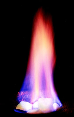 Methane Gas By: Kaylee - Lessons - Tes Teach