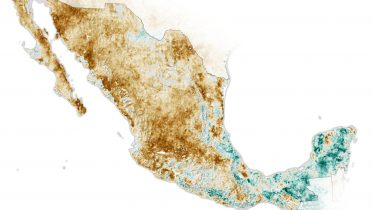 Dwindling Water Sources in Mexico: Nearly 85 Percent of the Country Is Experiencing Drought