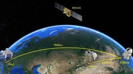 Micius Satellite Enables Real-World Intercontinental Quantum Communications