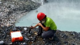Microbes Hold Clues to Life on Mars