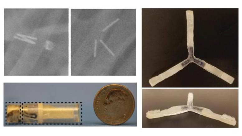 Microneedle Drug Delivery