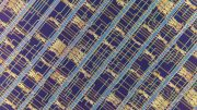 Microprocessor Built From Carbon Nanotube Field-Effect Transistors