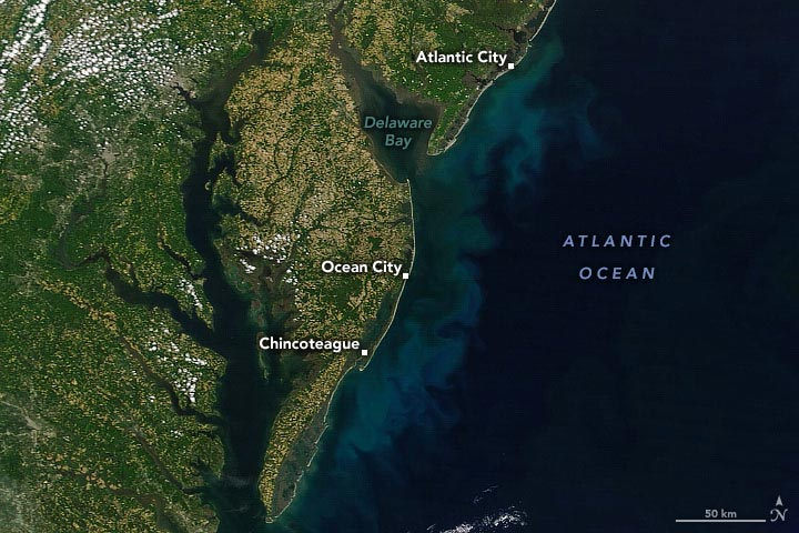 Mid-Atlantic Phytoplankton Bloom Annotated