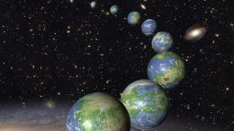 Milky Way Earth-Like Planets